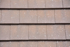 Roof tile Stock Photos