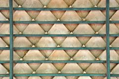 Roof Tile Pattern Royalty Free Stock Images