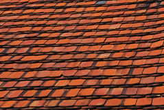 Free Roof Tiles Stock Photo - 13507860