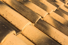 Free Roof Tiles Stock Photo - 36588860