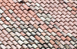 Free Roof Tiles Royalty Free Stock Photography - 4818047