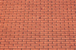 Roof Tiles. Background and texture Royalty Free Stock Photo