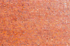 Roof tiles background Stock Photography