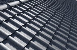 Roof Tiles Design Top Stock Images