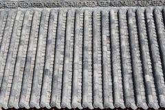 Roof tiles Stock Photo
