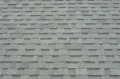 Roof tiles. New roof tiles as background Stock Images