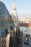 Wien Stock Photos