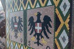 Wien Royalty Free Stock Photo