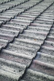 Roof Tiles Texture Stock Images