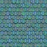 Roof tiles tiled shinges Royalty Free Stock Photos