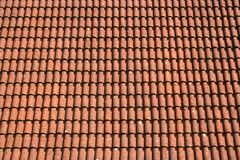 Roof-top Royalty Free Stock Photography