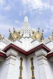 Roof top of City Pillar Shrine, Bangkok, Thailand Stock Photo