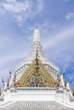 Roof top of City Pillar Shrine, Bangkok, Thailand. Roof top of City Pillar Shrine Royalty Free Stock Image