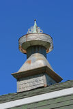 Roof Top Cupola Royalty Free Stock Images