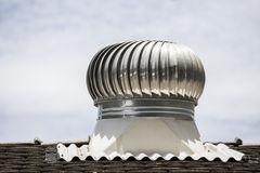 Free Roof Ventilation Royalty Free Stock Image - 33980306