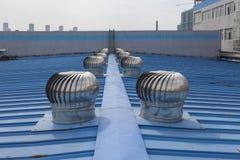 Roof ventilator Stock Photos