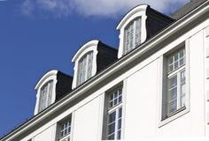 Roof window Stock Photography