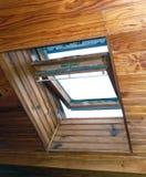 Roof window Stock Photos