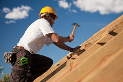 Roofer Stock Photos
