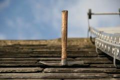roofers выбора Стоковое Изображение RF