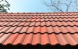 roofing Στοκ εικόνα με δικαίωμα ελεύθερης χρήσης