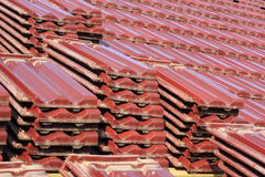Roofing Royalty Free Stock Images