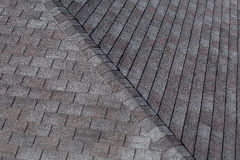 Roofing Shingles. Stock Images