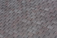 Roofing Shingles. Roofing Shingles black and gray color, roof tile texture stock images