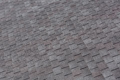Roofing Shingles. Royalty Free Stock Photos