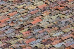 Roofing tile Stock Photos