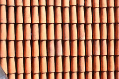 Roofing tile Royalty Free Stock Photography
