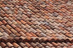 Roofing tile Royalty Free Stock Image