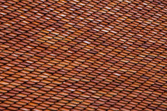 Roofing tile Stock Photography