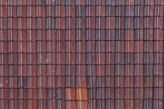 Roofing tile Stock Images