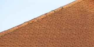Roofline & Tegels Stock Foto's