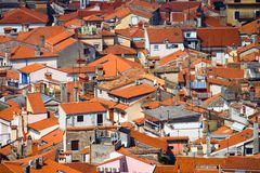 Roofs Royalty Free Stock Image