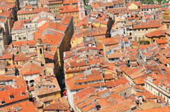 Roofs Stock Images