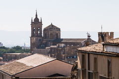 Roofs and Steeples Stock Photos