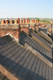 Roofscape Royalty Free Stock Image