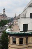 rooftop Fotografia de Stock Royalty Free