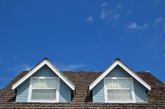 Rooftop Stock Images