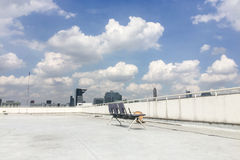 Rooftop Stock Image