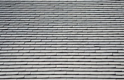 Rooftop Shingles Royalty Free Stock Photo