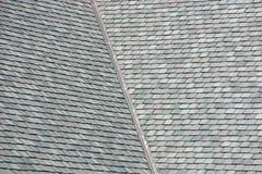 Rooftopshingles Arkivfoto