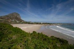 Rooi-αλλιώς, Νότια Αφρική στοκ εικόνα