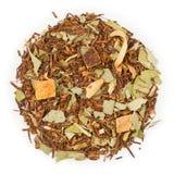 Rooibos橙色Eucalipt茶 免版税库存图片
