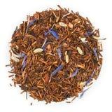 Rooibos Bluberry Organic tea Stock Photos