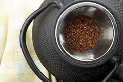 Rooibos for Brewing Stock Images