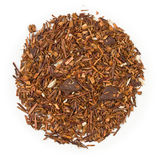 Rooibos Chocolate tea Stock Photos