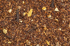 Rooibos cinnamon  tea Royalty Free Stock Image